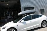 Dakdrager Tesla Model 3 perfecte pasvorm Wingbar Aluminium_10